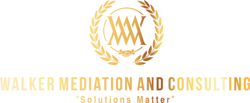 walker mediation and consulting